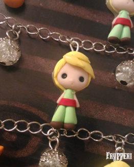 braccialetto piccolo principe