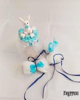 Bomboniere Personalizzate Coniglietto