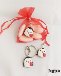 Bomboniere Personalizzate Pinguino