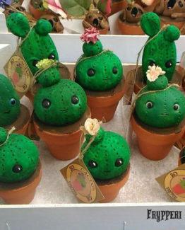 Cactus vaso