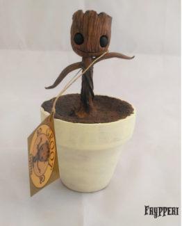 Groot pianta vaso