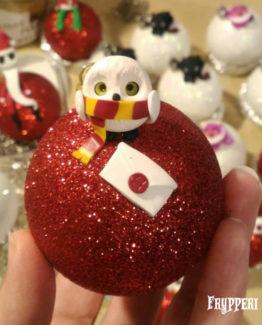 Pallina di Natale Edvige