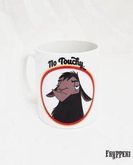 Tazza kuzco