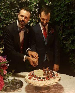 cake topper canguri
