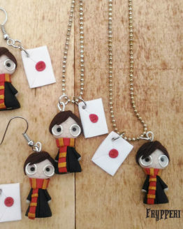 collana Harry Potter frypperi