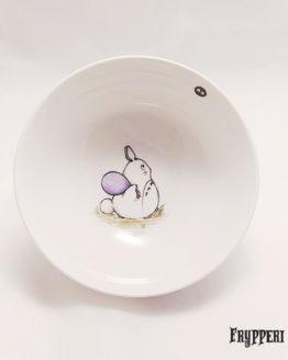 Ciotola Ramen Totoro