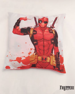 Cuscino Deadpool