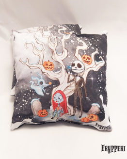 Cuscino Jack Sally