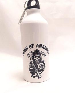 Borraccia Sons of anarchy