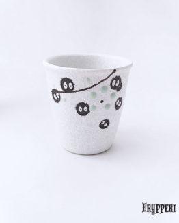 Tazza Giapponese Nerini Fiore