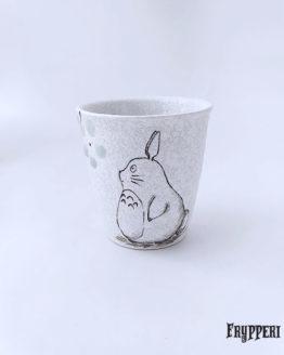 Tazza Giapponese Totoro Fiore