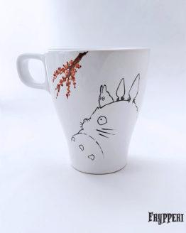 Tazza Totoro Ciliegio