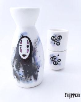 Sake Senza Volto