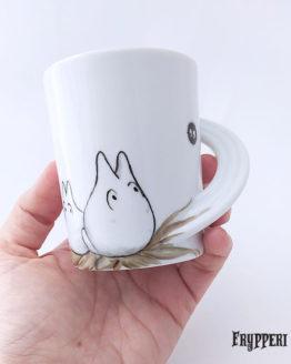 Tazzine Totoro