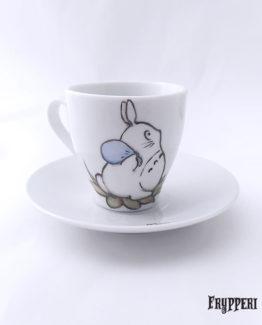 Tazzine Totoro Sacco