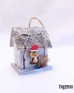 Casetta Natale Anacleto