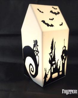 Lampada Jack Sally
