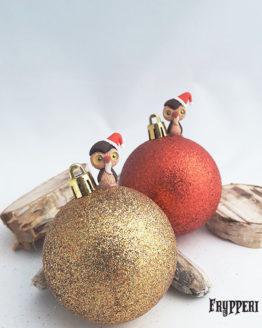 Palline Natale Anacleto
