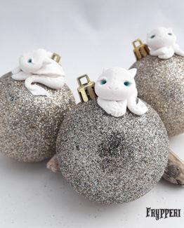 Palline Natale Sdentato Furia Chiara