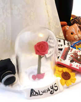 Cake Topper Hobby Passioni