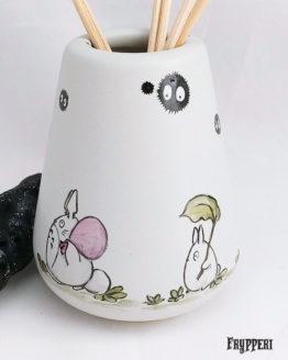 Diffusore Aromi Totoro