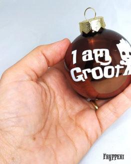Pallina Natale Groot