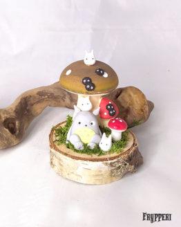 Fungo Totoro